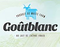 GOUTBLANC | DAIRY