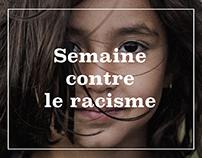 Semaine contre le racisme