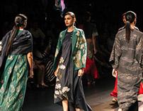 Lakme Fashion Week. Shoot 2