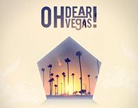 Single FINE // Oh Dear Vegas!
