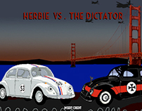 Herbie Vs. The Dictator