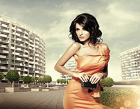 Liviano - Fashion Condos