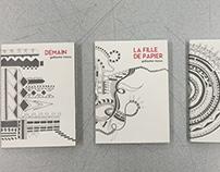 Couvertures de livre