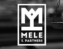 Mele Studio Legale Logo