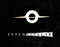 Interstellar Opening Titles