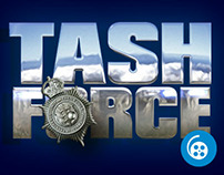 Tash Force (DVD)