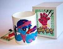Pretty Thug Cups