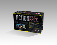 LG Action Pack