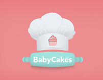 Babycakes Branding