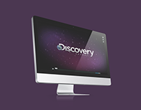 Discovery Animation