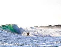 Araucanía Surfing