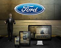 Ford Cargo 1846T / Yollarin Lordu