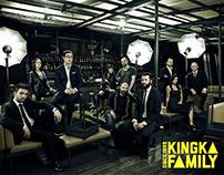 KING KAMEHAMEHA CLUB // KINGKA FAMILY KEYVISUAL