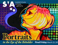 Portraits Exhibit