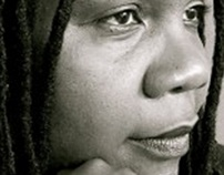 Poet Vievee Francis Contemplates the Wilderness Within