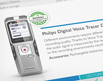 Philips - Speech Processing Solutions