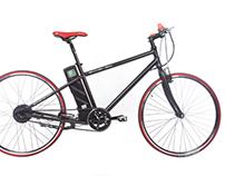 Gama Bicicletas Electricas Ecobike 2013