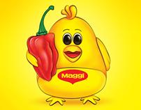 Pollito MAGGI® | Nestlé®