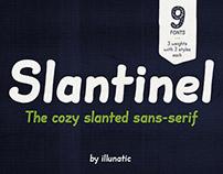 Slantinel