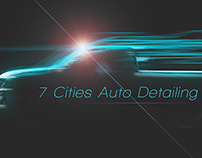 7 Cities Auto Detailing