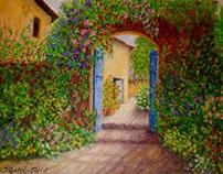 Paintings Porfolio