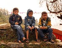 Faces - Indonesia & Nepal 2012