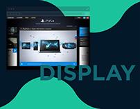 Formats Display