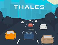 Thales 'XPI Simulation'