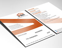IPAM plan – Brochure & Roll-up