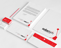 Solarism Corporate Identity