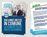 DARDI - Political Campaign