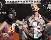Calle 13 : Promos