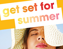 SUMMER 2013 CAMPAIGN: SHOPPERS DRUG MART