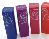colorlab cosmetics :: brand development