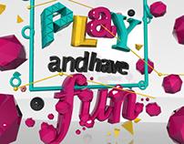 3D play