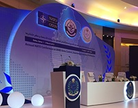 NATO Conference in Doha