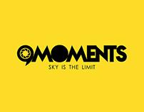 9 Moments - Branding