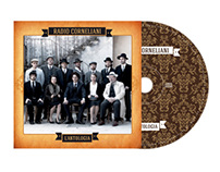 CD   Radio Corneliani - L'ANTOLOGIA