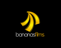 Logo Bananas Films