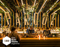 PARQUE - Botanical Bar