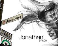 Jonathan Salon