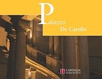 Capitalia - Brochure Palazzo De Carolis
