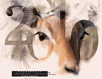 Natura Calendar 2010