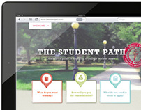The Student Path