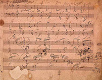 History of the 'Moonlight' Sonata Opus 27 No. 2