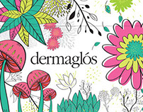 DERMAGLÓS - Packaging