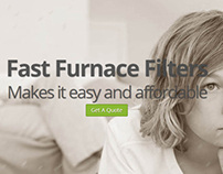 Fast Furnace Filters