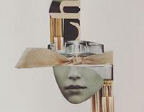 «Chloe» - parfum - artistique work