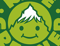 Ride Greener Logo