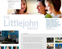 The Littlejohn Group Corporate Website